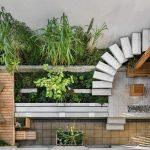 Apartament wśród zieleni