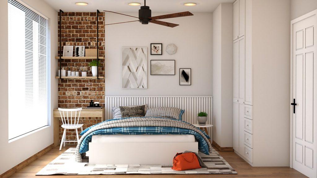 Meble tapicerowane do sypialni. Modne i nowoczesne wnętrza