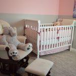 Jakie meble wybrać do pokoju niemowlaka?