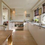 Jakie są wady i zalety paneli w kuchni